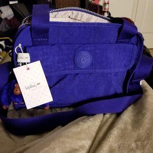 NWT Kipling HB7162 STAR BAG